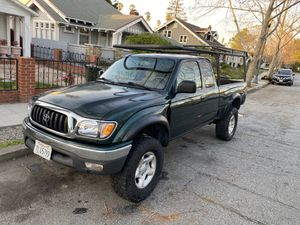 Toyota Tacoma 2004 for Sale in San Jose, CA