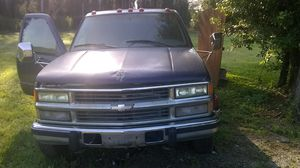 Chevy dually work truck for Sale in Punta Gorda, FL