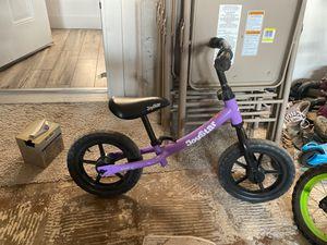Balance bike for Sale in Gilbert, AZ