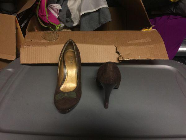 Heels Size 6 1/2