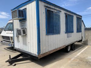 Mobile trailer home for Sale in City of Industry, CA