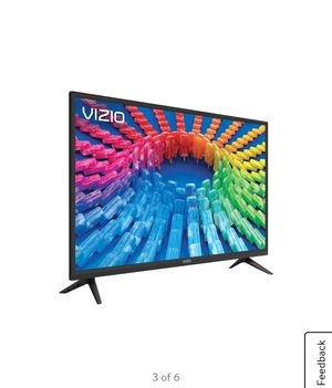 "TV 50"" BRAND NEW 4KSMART VIZIO for Sale in Schaumburg, IL"