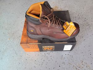 Brand New Timberland Pro work Boots sz 13 for Sale in Amelia, OH