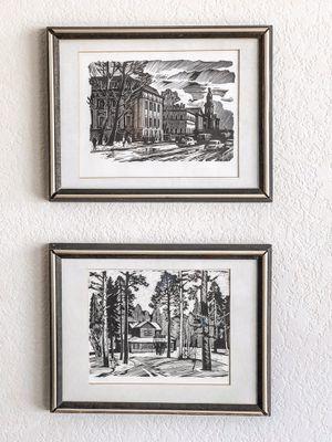 Mid Century Prints for Sale in Peoria, AZ
