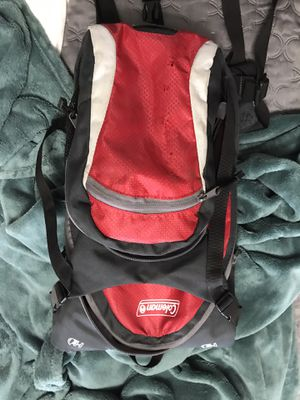 Colman hiking backpack for Sale in Portland, OR