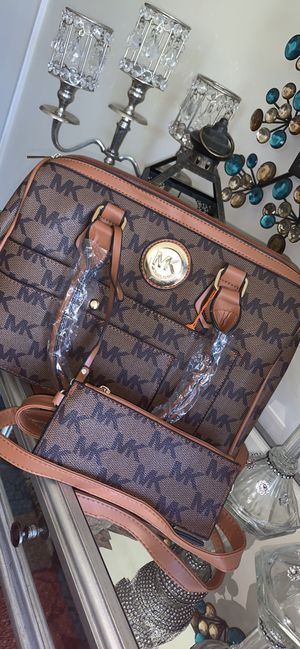 Mk bag new for Sale in Catonsville, MD
