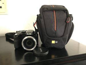 Kodak PIXPRO Digital Camera with case for Sale in Fort Worth, TX