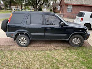 1999 Honda CRV for Sale in Dallas, TX