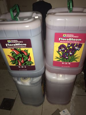 Grow nutrition for Sale in Windsor, ON
