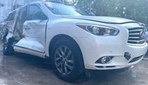 2013 - 2019 INFINITI QX60 JX35 SUV PARTS OUT! for Sale in Fort Lauderdale, FL