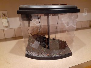 Top fin 5 gallon tank for Sale in Bend, OR