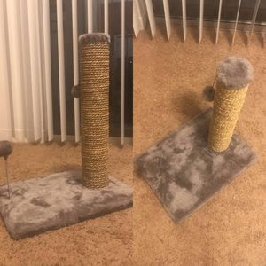 Cat Tree/Toy for Sale in Bloomington, IL