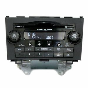 Honda CRV OEM Radio for Sale in Miami, FL