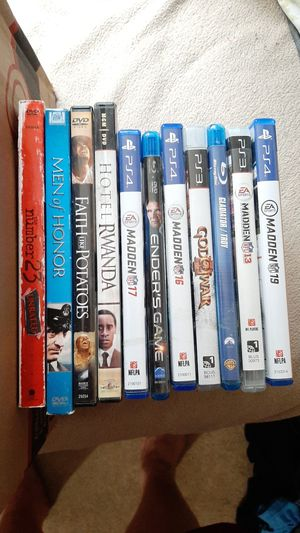 DVD sale for Sale in Federal Way, WA