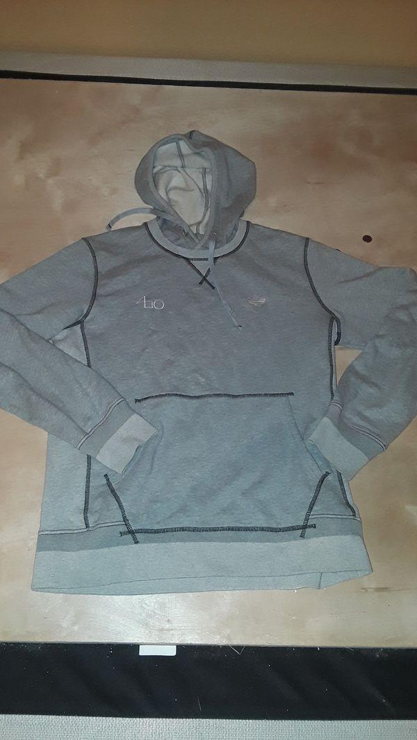 Adidas mens hoodie