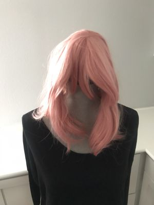 Pink Wig for Sale in Aliso Viejo, CA