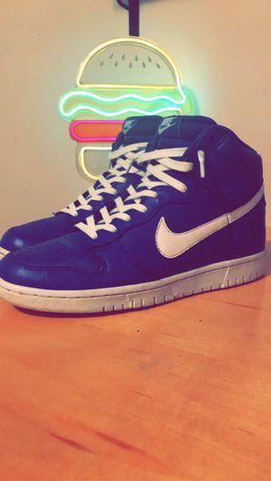 Nike dunk '08 for Sale in Alexandria, VA