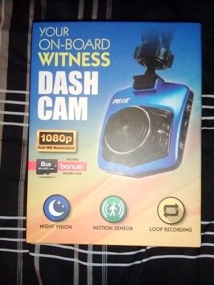 PILOT DASH CAM for Sale in Citrus Heights, CA