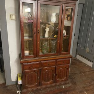 China Cabinet for Sale in Plymouth, CT