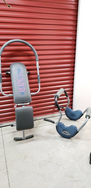 Gym equipment for Sale in College Park, MD