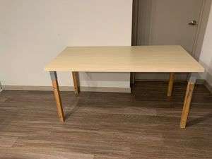 Dining table/study desk for Sale in Cherry Hills Village, CO