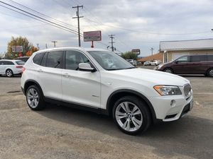 2012 BMW X3 for Sale in Beaverton, OR