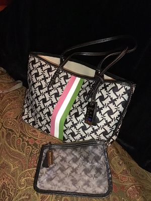Juicy Couture tote bag, very good condition for Sale in Maple Heights, OH