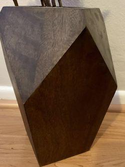 Vase Geometric for Sale in Beaverton,  OR