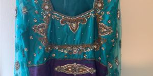 Pakistani/Indian dress for Sale in Ypsilanti, MI