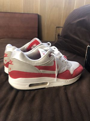 Nike Air Max 1 Anniversary Size 12 for Sale in Covina, CA