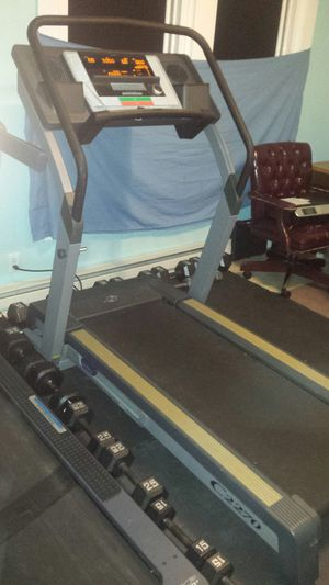 Nordictrack treadmill very nice works well for Sale in Vancouver, WA