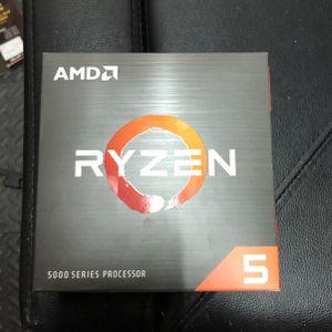 Ryzen 5 5600x for Sale in Woodridge, IL