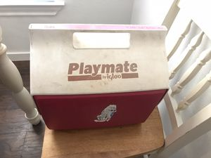 Playmate Igloo Cooler for Sale in Midland, TX