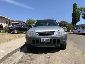 HONDA CRV 2000 LX CLEAN TITLE for Sale in San Diego, CA