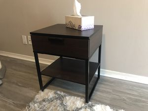 Nightstand for Sale in Los Angeles, CA