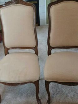Vintage Chairs for Sale in Vancouver,  WA