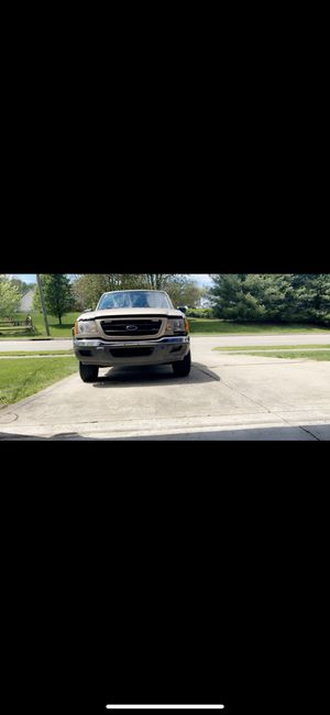 2001 ford ranger xlt 211k no check engine lights 1800 for Sale in New Richmond, OH
