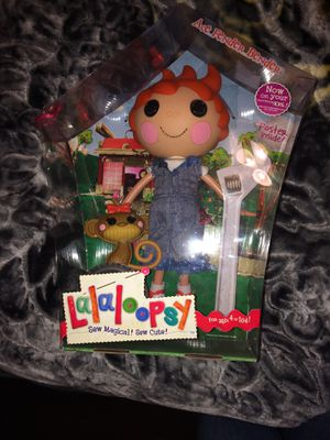 Lalaloopsy for Sale in Fort Worth, TX
