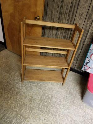 Book shelf for Sale in Dillsburg, PA