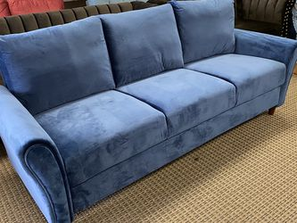 Bule Sofa for Sale in Rowland Heights,  CA