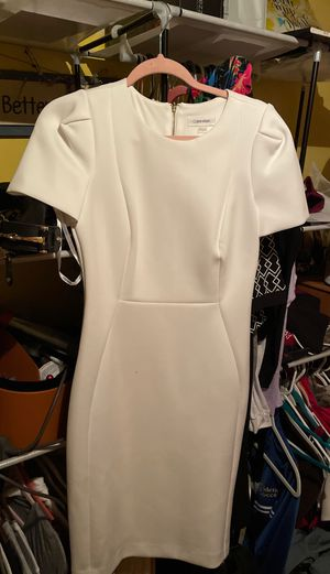 Clavin Klein Size 6 Dress for Sale in Levittown, PA