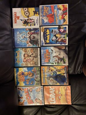 Kids Movies for Sale in National City, CA