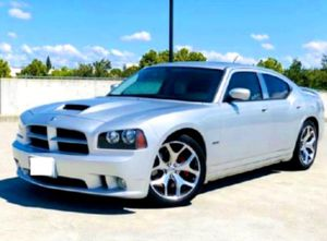 air conditioning 2006 Charger  for Sale in Emporia, VA