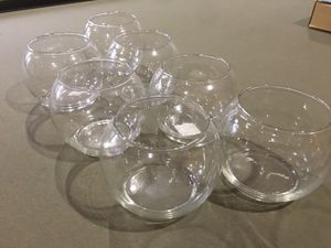 Glass vessels for Sale in HOLLYWOOD, FL
