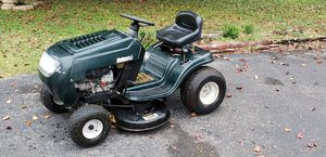 Used Riding Lawn Mower Tractor 13.5 HP 344cc Bolens MTD for Sale in Smyrna, TN