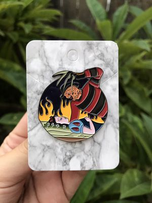 Disney Snow White Freddy Krueger Halloween Pin for Sale in Anaheim, CA