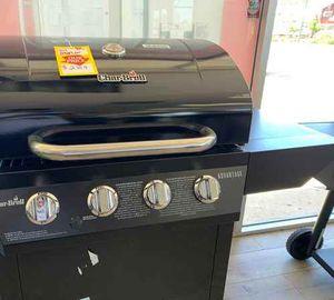 Brand New Char-Broil Black BBQ Grill w/warranty! 67 for Sale in Austin, TX