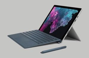 Microsoft Surface Pro 7 - Platinum (Top of the line) for Sale in Fremont, CA