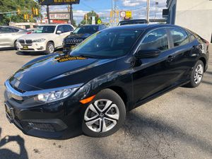 2017 Honda Civic for Sale in Little Ferry, NJ