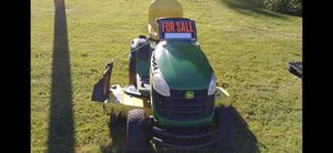 John Deer lawn tractor D170 for Sale in Brunswick, OH